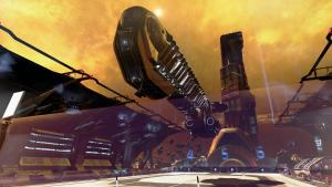 X4 Foundations screenshot