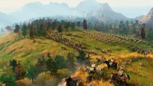 Age of Empires 4 screenshot